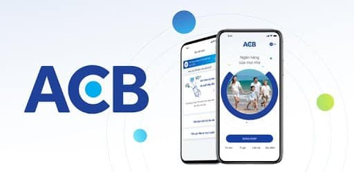 ACB mobile banking app