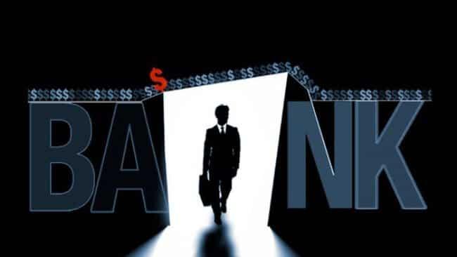Ngân hàng trong bóng tối ít được kiểm soát góp phần dẫn đến khủng hoảng