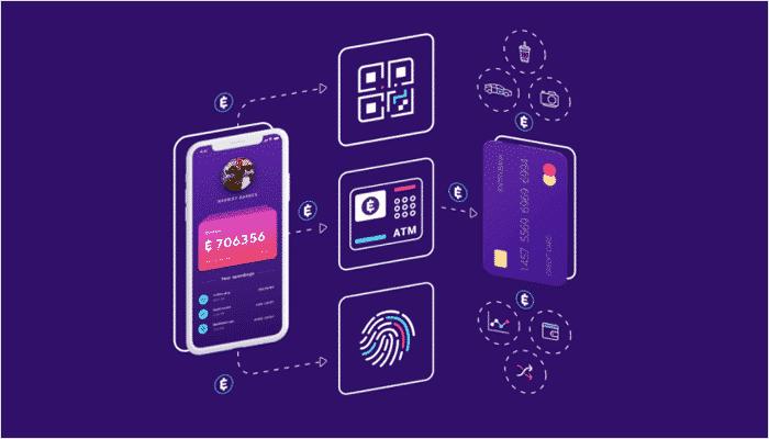 Mobile application quản lý nợ giúp khách hàng dễ dàng hơn trong quản lý tài sản của mình