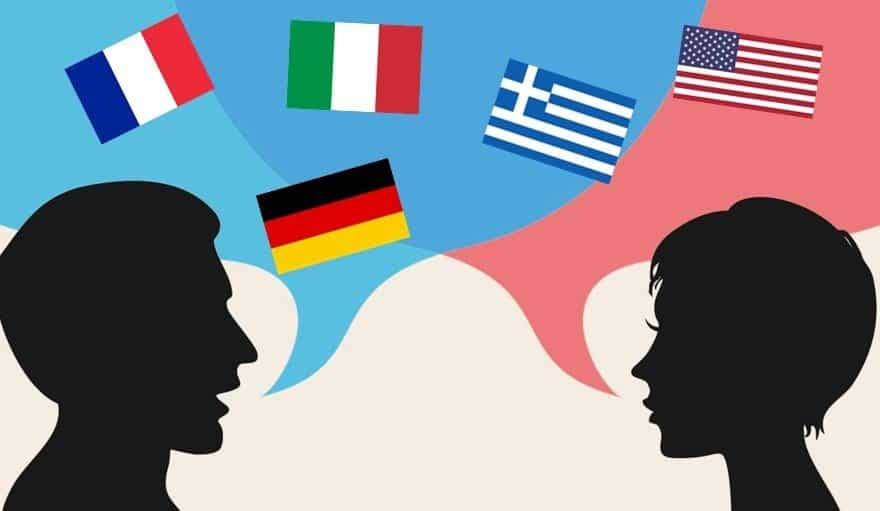 Cultural differences can be a problem that could slow down the project