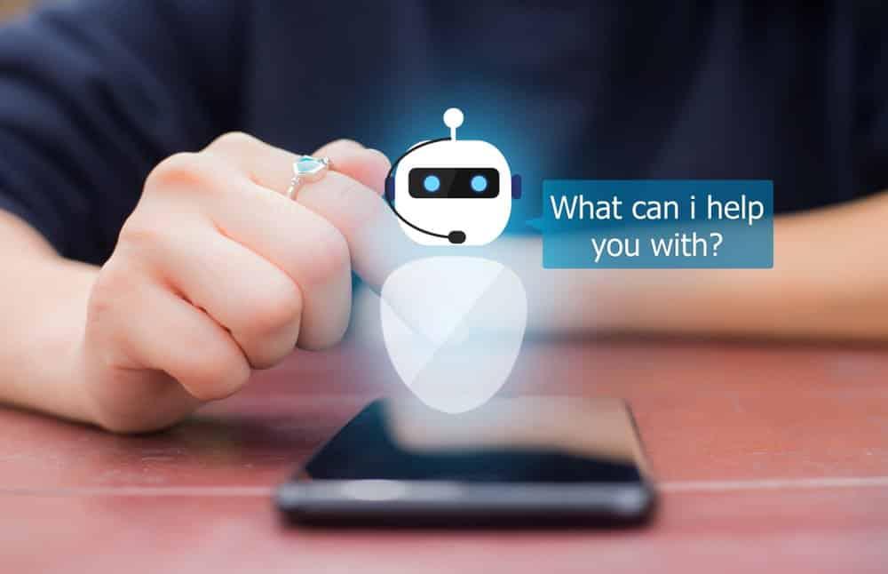 Chatbot dễ dàng hỗ trợ khách hàng truy vấn thông tin và tìm hiểu các dịch vụ bổ sung khác mọi lúc mọi nơi.