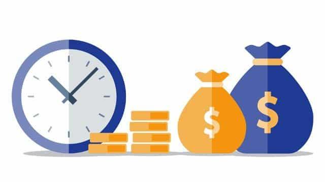 Web開発プロジェクトの予算を決定する必要があります