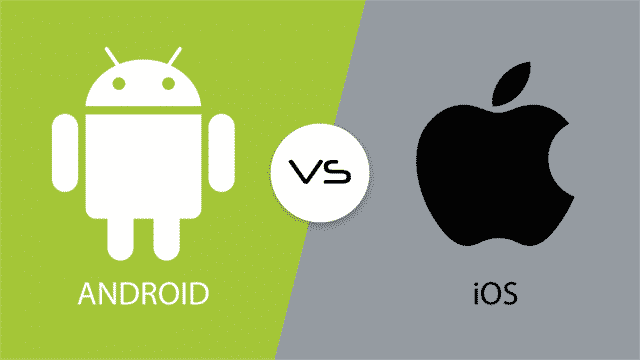 You can take more moneyYou can spend more money on mobile app development for ios and android platform to mobile app development for ios and android platform