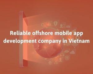 offshore mobile app development company