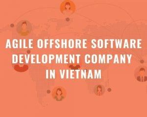 agile offshore software development